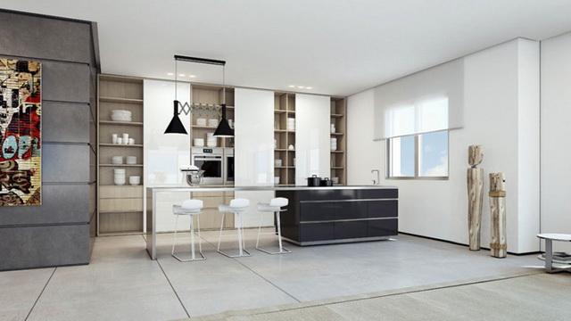 modern hiclass white black house (19)_resize