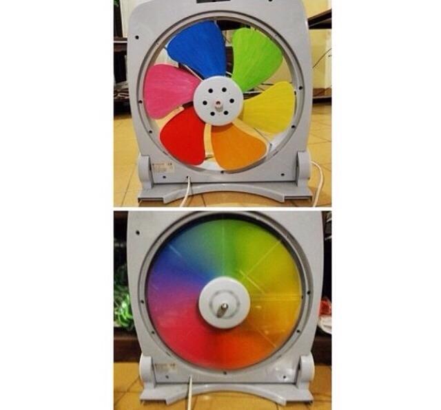 rainbow fan (2)