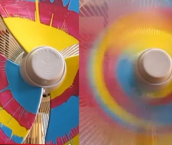 rainbow fan (3)