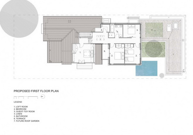 renovated-modern-house with swimming pool (5)