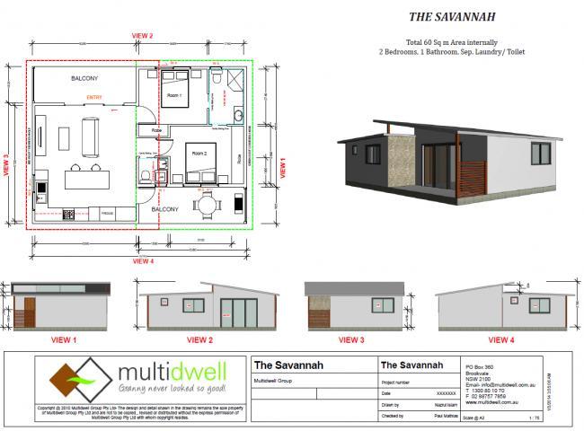 twin-timid-modern-house-in-garden floorplan