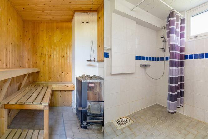 vintage brick house with basement (20)