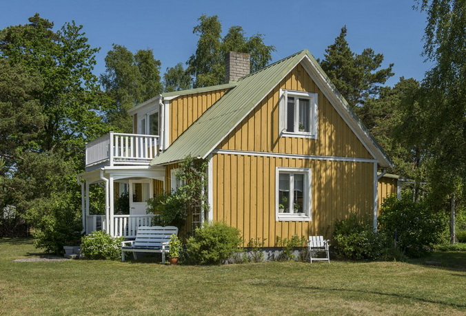 vintage-style-cottage-cute-yellow-house (6)