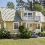 แบบบ้านกระท่อมไม้สไตล์วินเทจ ความอบอุ่นที่น่าอยู่อาศัย ในขนาดเล็กกระทัดรัด