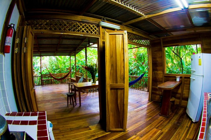 wooden resort tropical house (15)