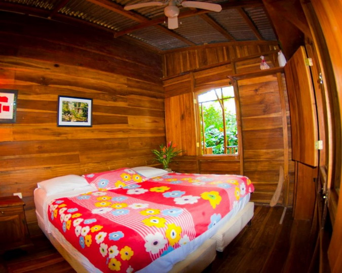 wooden resort tropical house (6)