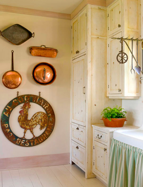 10 easy ideas to decorate interior wall (3)