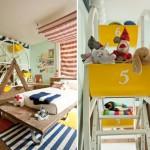 10 ไอเดียตกแต่งห้องนอนเด็ก ที่เห็นแล้วแทบอยากจะกลับไปเป็นเด็กอีกครั้ง!!