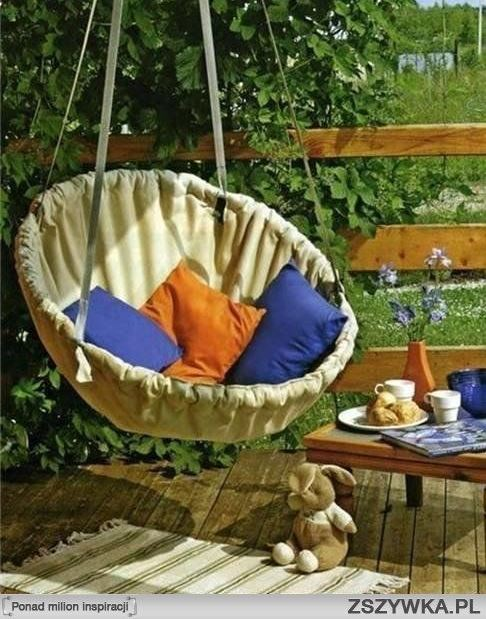 22 DIY ideas outdoor furniture (13)