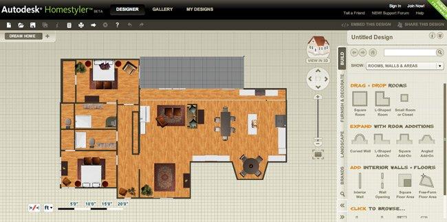 10 naibann - Software progettazione casa gratis ...
