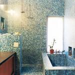 ห้องอาบน้ำแนวใหม่ในสไตล์ที่ทันสมัยและไม่ธรรมดา มาชมกันเลยมีทั้งหมด 9 แบบด้วยกัน!!