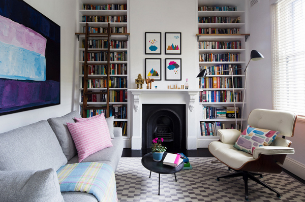Cozy-Living-Spaces-with-Books (10)