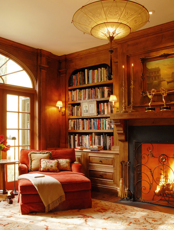 Cozy-Living-Spaces-with-Books (16)