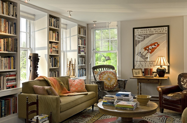 Cozy-Living-Spaces-with-Books (25)