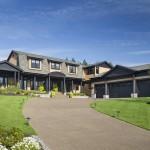 บ้านสไตล์โคโลเนียล โดดเด่นเป็นพิเศษด้วยความหรูหราและคลาสสิค
