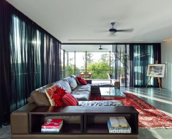 contemporary-blackwhite-house (10)