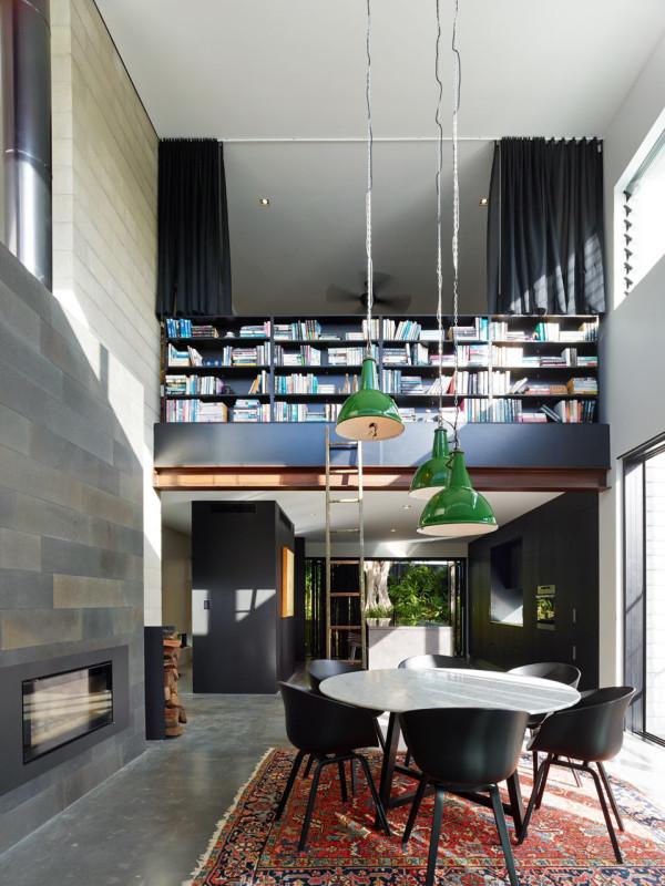 contemporary-blackwhite-house (11)