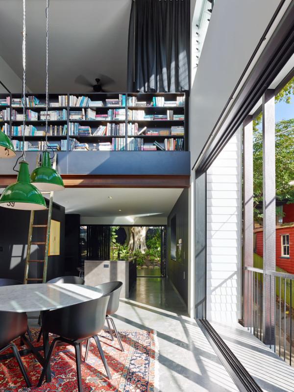contemporary-blackwhite-house (12)