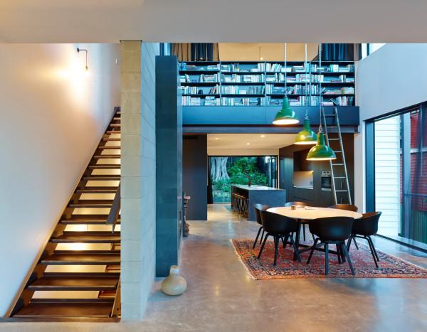 contemporary-blackwhite-house (14)