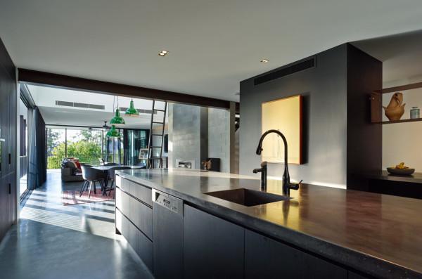 contemporary-blackwhite-house (7)