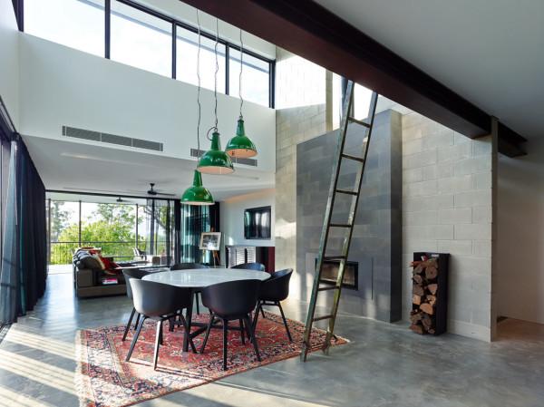 contemporary-blackwhite-house (8)