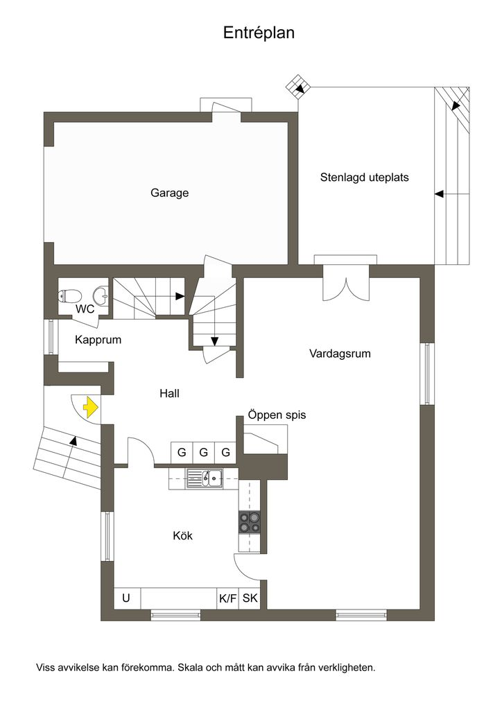 contemporary brick house with spacious interior (22)