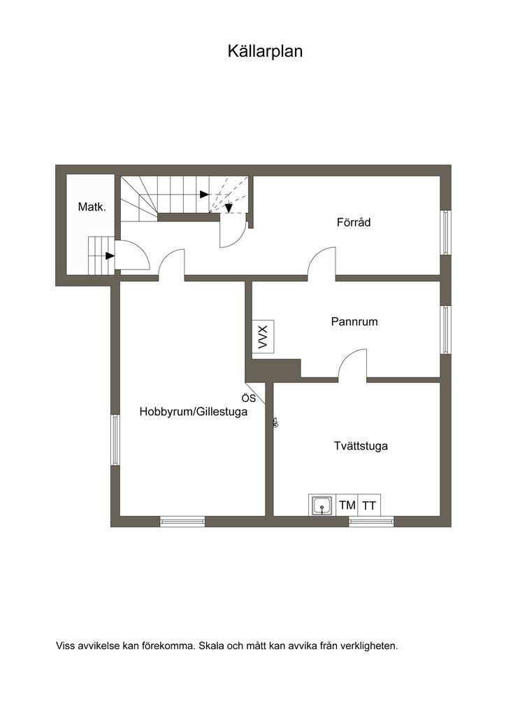contemporary brick house with spacious interior (24)