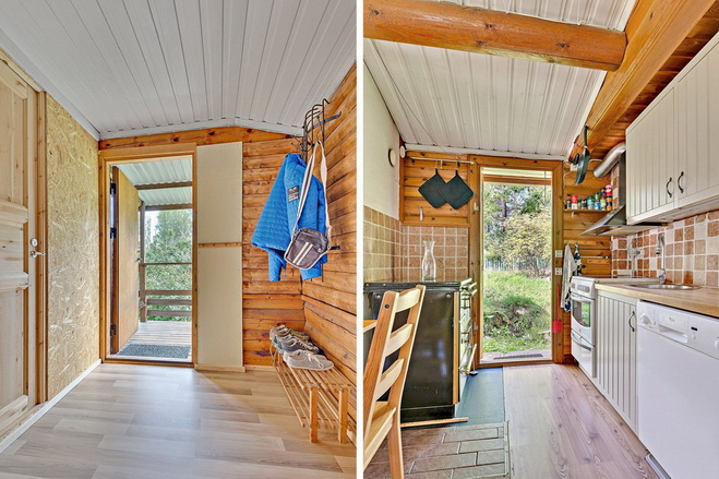 cozy cabin cottage in wood_18