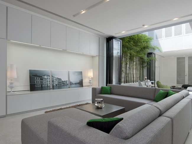 extreme-white-contemporary-town-house (4)