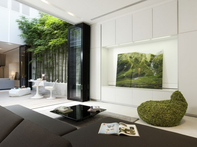 extreme-white-contemporary-town-house (5)