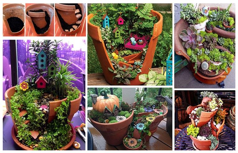 fairy-garden-in-a-broken-flowerpot-18 cover