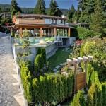 บ้านพักตากอากาศแสนสวย สงบร่มรื่นด้วยบรรยากาศธรรมชาติ พร้อมตัวบ้านที่โอ่โถงหรูหรา