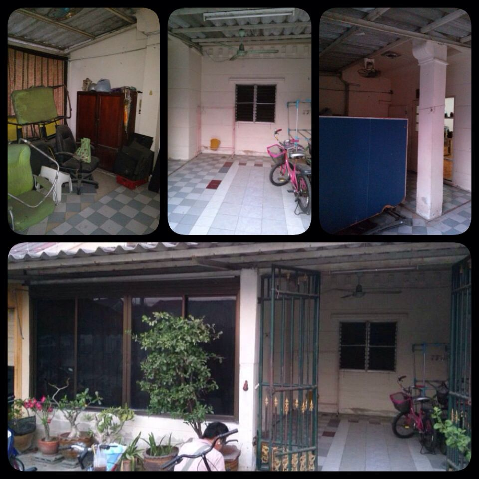 house for rent to cafe before_ (1)