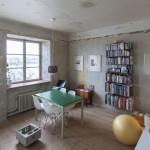 แบบห้องคอนโดขนาดย่อม จัดสรรพื้นที่ใช้สอยอย่างคุ้มค่า ตอบสนองวิถีชีวิตยุคใหม่ของคนในเมือง