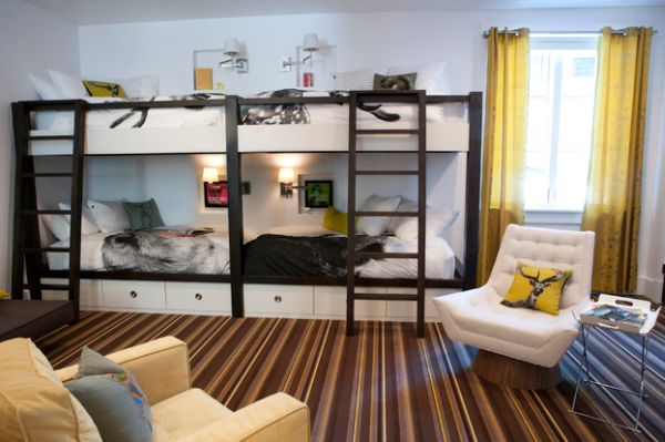 modern bunkbed ideas (12)