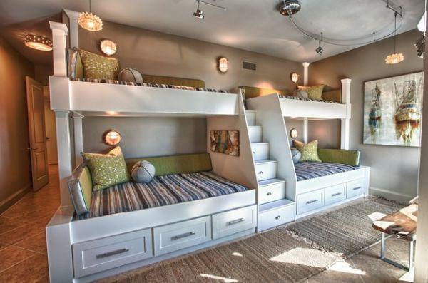 modern bunkbed ideas (13)