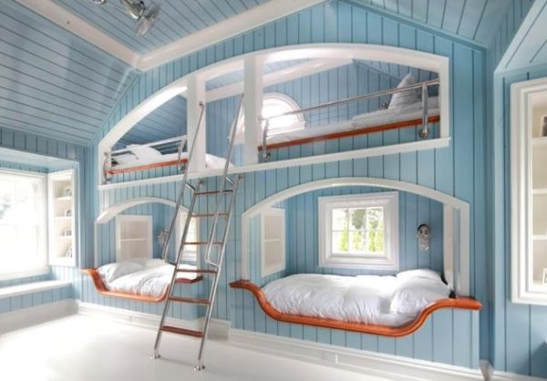 modern bunkbed ideas (19)