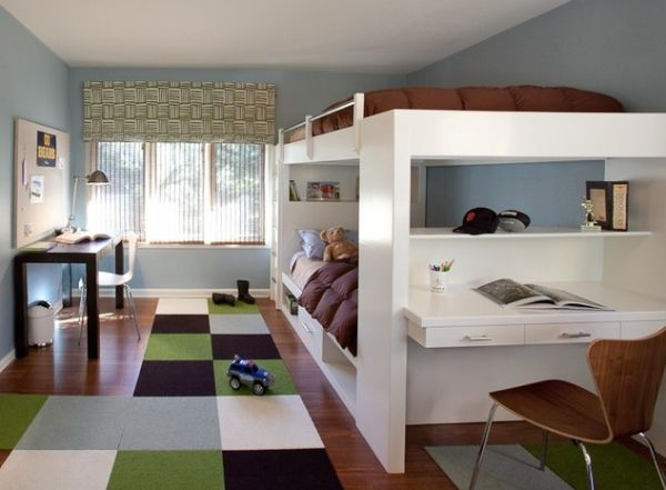 modern bunkbed ideas (2)
