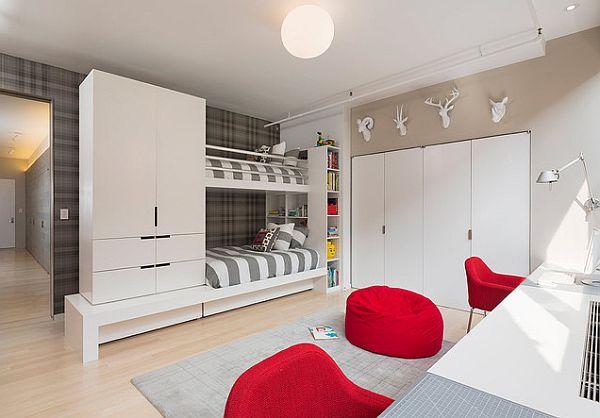 modern bunkbed ideas (24)