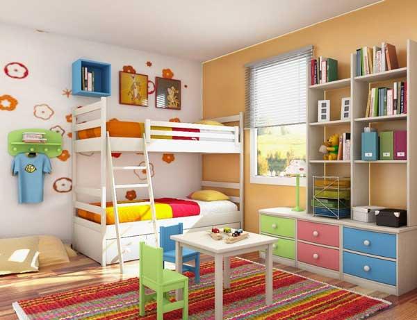 modern bunkbed ideas (25)