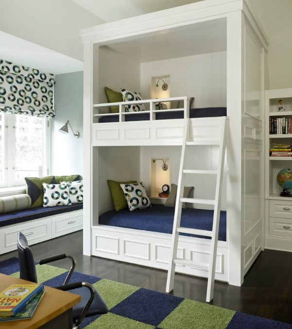 modern bunkbed ideas (3)