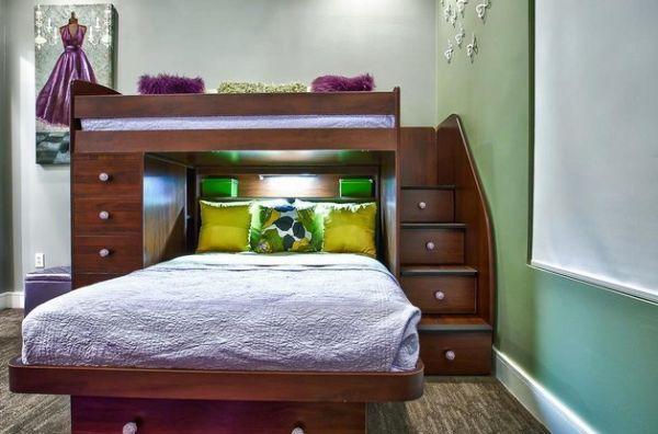 modern bunkbed ideas (30)