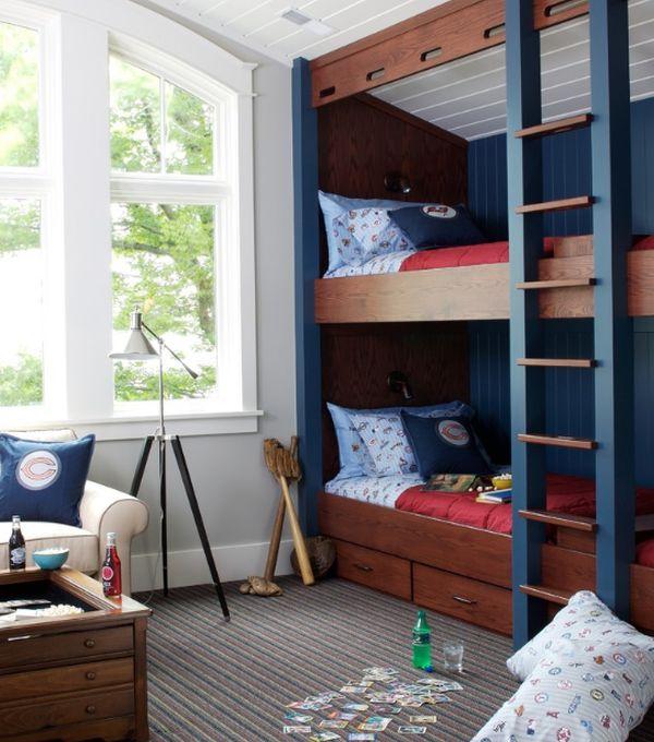 modern bunkbed ideas (31)