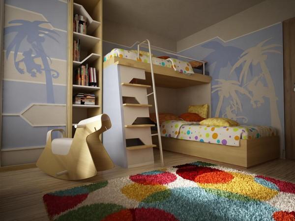 modern bunkbed ideas (33)