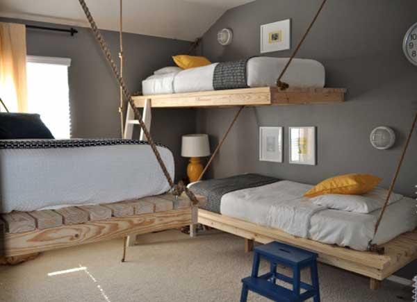 modern bunkbed ideas (34)