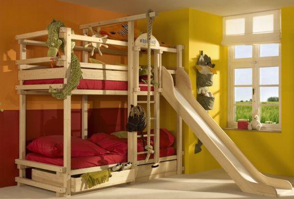 modern bunkbed ideas (35)