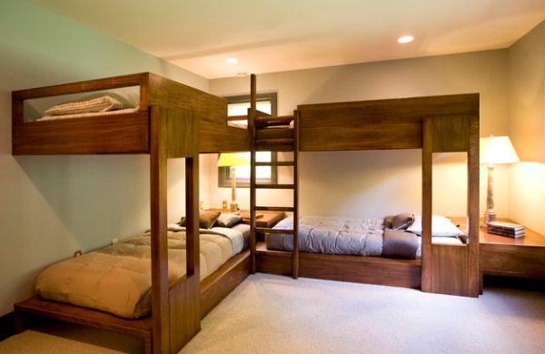 modern bunkbed ideas (37)