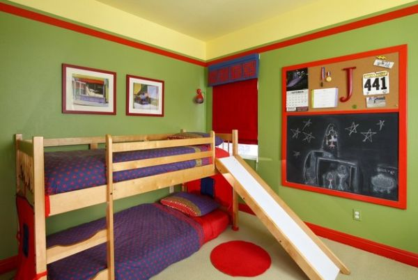 modern bunkbed ideas (38)