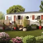 แบบบ้านกระท่อมโมเดิร์น พร้อมชานไม้แสนสวย ความน่ารักที่พร้อมสะกดทุกสายตา