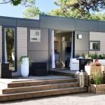 แบบบ้านคอมแพ็ค ออกแบบกะทัดรัด เน้นการใช้งานได้จริงในพื้นที่แคบ